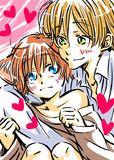 【BL注意】LOVE×2