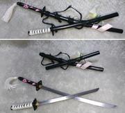 楼観剣と白楼剣