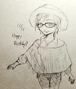 ちなったん誕生日おめでとう!