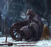 血族狩りの休息