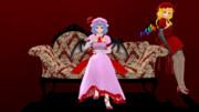 【モデル更新】アールビット風大人スカーレット姉妹 Ver1.6