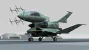 ドップ・夜間戦闘機型
