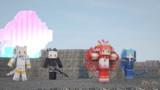 【Minecraft】四神