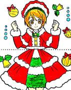 クリスマスほまれ