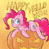 かぼちゃピンキーパイ