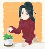 Happy Birthday!山野 薫子!