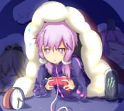 (ラスボス前まで進めたら寝よ)