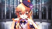 【MMD花騎士】あいっ♪