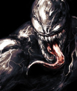 """We are Venom"""