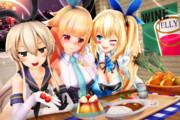 【アカしまタイム!】カレーを食べよう♪