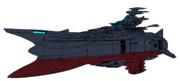 第18代宇宙戦艦YAMATO 2202風カラー