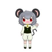 正面NYN姉貴(ドロワ)