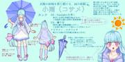妖精タンク 小雨