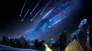 流星観測者