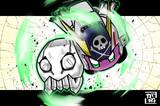 モビルカービィ《クロスボーン・ガンダムX1フルクロス》