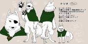 テツオ/アタッカー