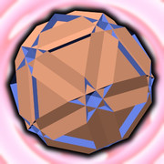 小十二・二十面体