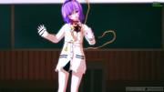 【MMD】成長さとり様にも、あの制服を着せてみた【宝多六花風制服改変】