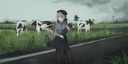 牛パラダイス