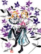 アリスと上海