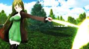 おとなのおねえさんの レイカが しょうぶをしかけてきた!2【Fate/MMD】
