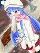 葵ちゃん手が冷たいんだってよwwwww