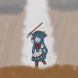 雨天子ちゃん
