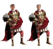 ローマ将軍・MUR閣下