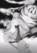 妖・夢恋奇譚「わたしの中のあなたは誰?」のイラスト8