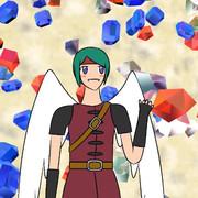 天使勇者と宝石2