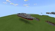 駆逐戦車みたいな艦