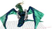 【MMD遊戯王】C・ドラゴン
