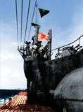 伊四百型潛水艦