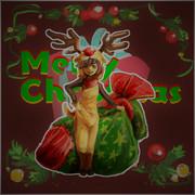 ブレーメンのクリスマスチャレンジ 二人目