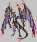 DragonSeries Tempest