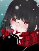 閻魔あい(冬バージョン)