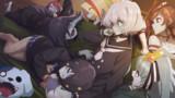 アイドルとしてプロ意識のあるあの純子ちゃんと愛ちゃんがごっつイチャラブしてる激百合画像ください。