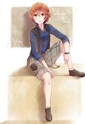 ■吉岡沙紀ちゃん