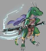 DragonSeries Blader Ri