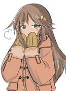 らくがき 姫川友紀