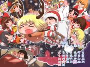 サケノミカレンダー12月