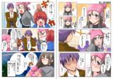 ■09-2 梢に桜花を