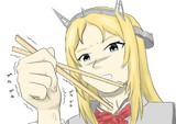 Chopsticksだと...!?