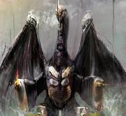 伝説宇宙怪獣シラリー