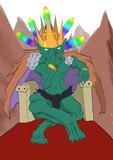 ゴブリンの王