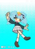 【ぷよぷよ風】星川 リリィ 【リク#28】