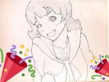 野々原茜生誕祭2018