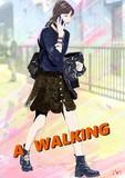 A WALKING