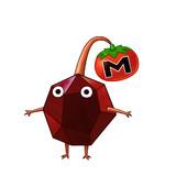 岩ピクミン希少種『トマト型』