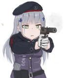 HK416(ドルフロ)